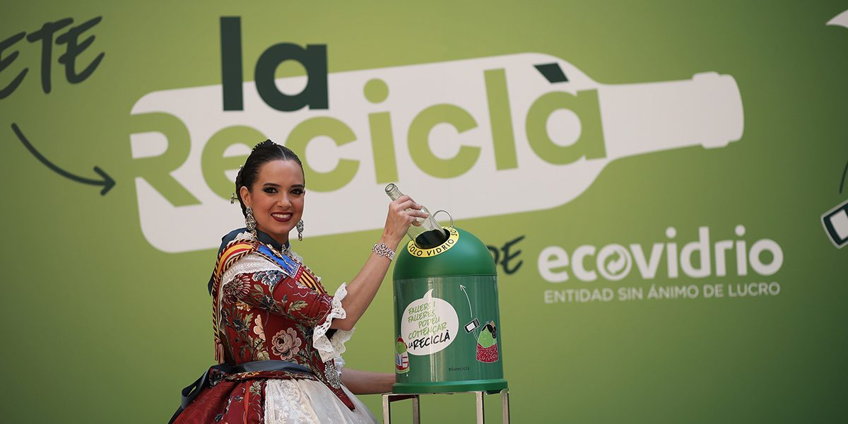 Fallera Mayor 2019